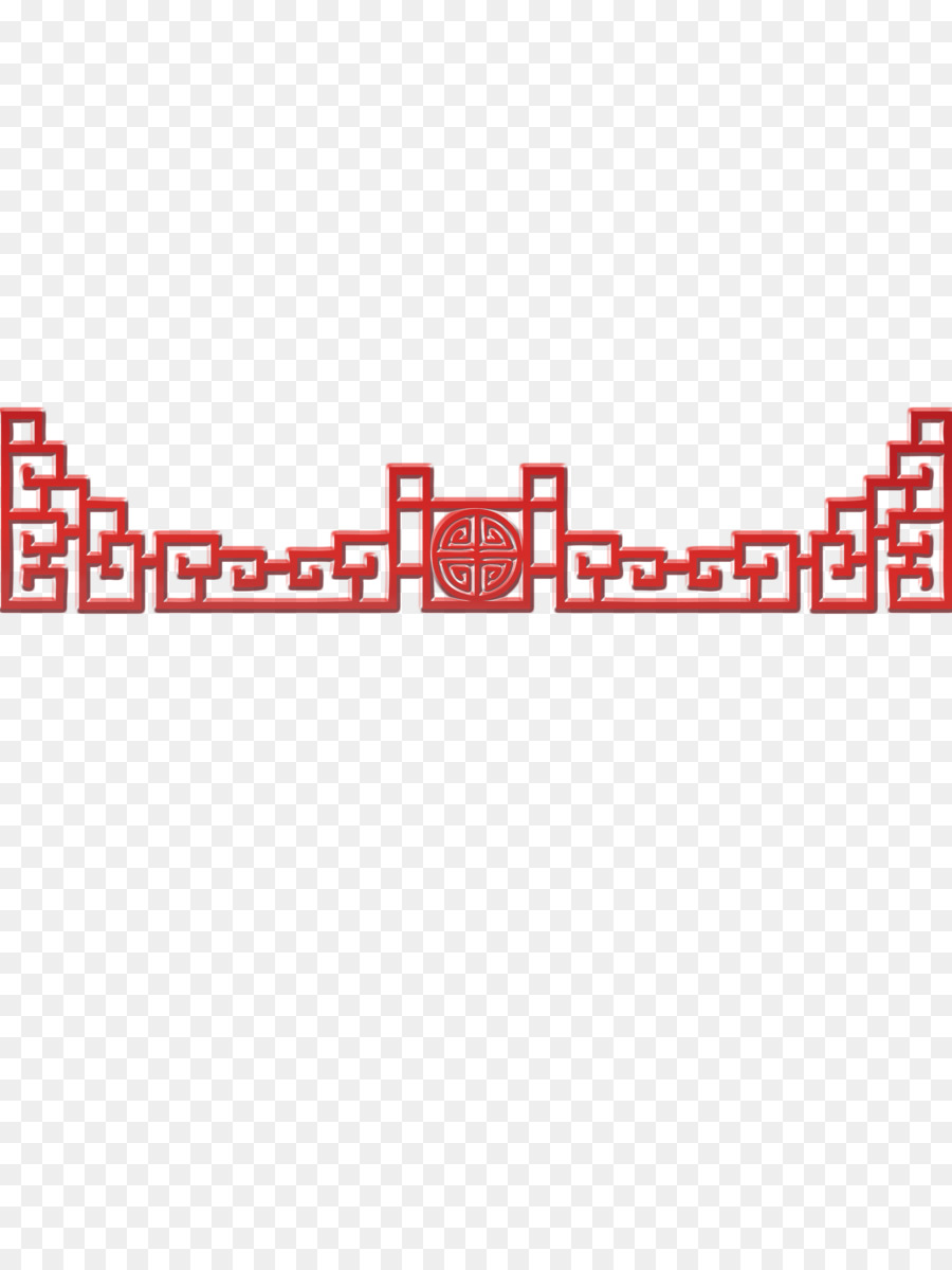 china chinese new year chinoiserie chinese new year decorative borders hd clips