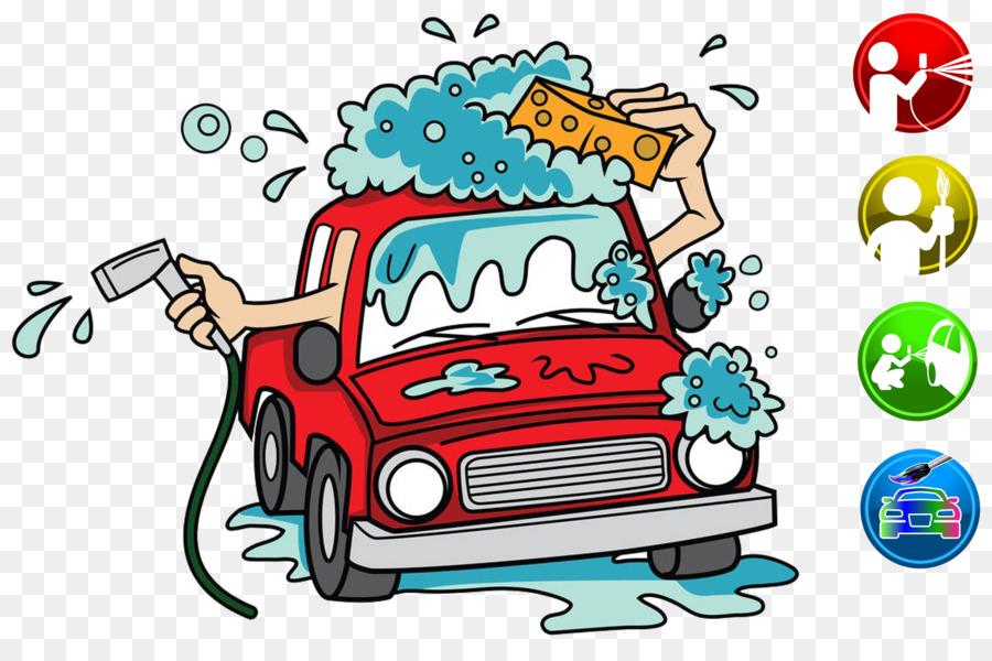 car wash cartoon clip art cartoon car wash advertisement png