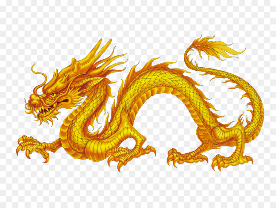China Chinese Dragon Japanese Dragon Dragon Png Download 1575