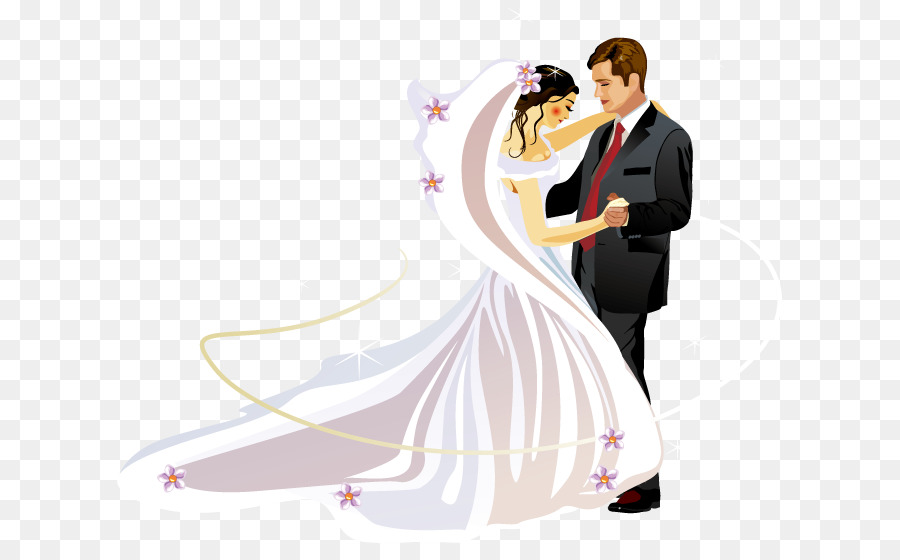 kisspng wedding bridegroom clip art vector bride and groom wedding fig 5a7d2bad8906b7