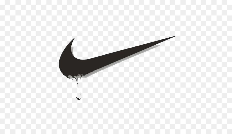 Nike swoosh logo nike logo material png download 510 for Nike swoosh template