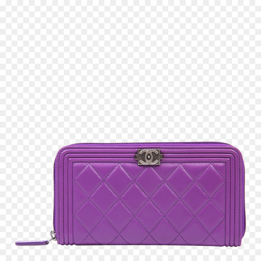 35a09385949b Chanel Handbag Leather Brand Coin purse - chanel leather bag purple female  models png download - 1500 1500 - Free Transparent Chanel png Download.