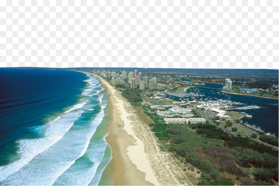 Surfers paradise gold coast seaway sunshine coast queensland main surfers paradise gold coast seaway sunshine coast queensland main beach queensland southport spit australian beach reheart Image collections