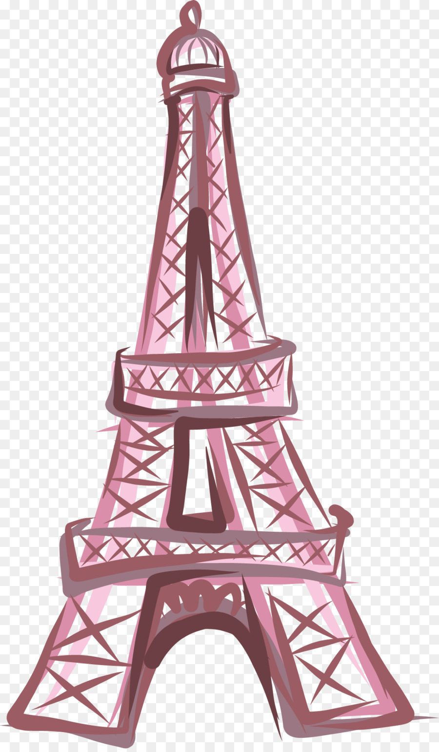 Eiffel tower drawing euclidean vector vector hand drawn eiffel eiffel tower drawing euclidean vector vector hand drawn eiffel tower thecheapjerseys Gallery