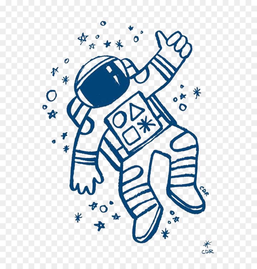 free astronaut printables - HD768×1024