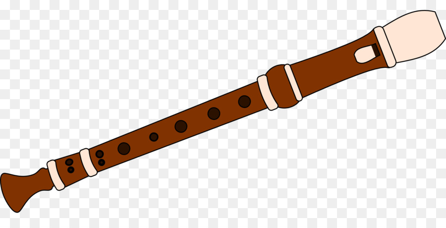 recorder musical instrument flute clip art brown bamboo flute png rh kisspng com flute clip art free black and white flute clip art images