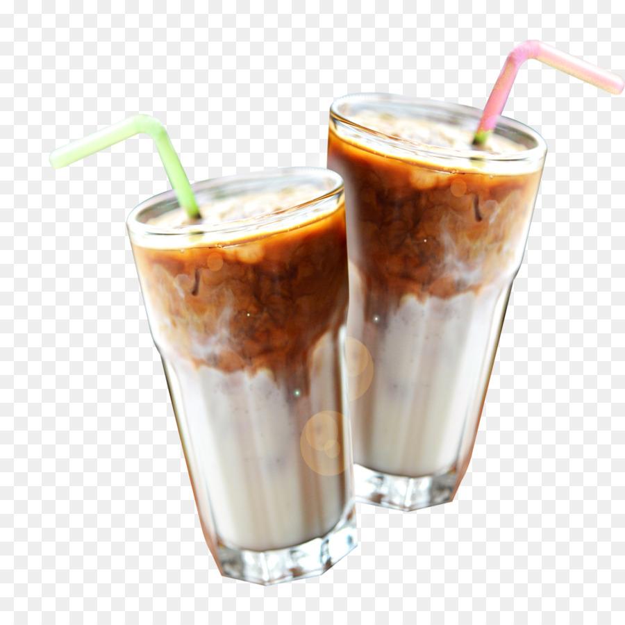 Milkshake Coffee Hong Kong Style Milk Tea Smoothie