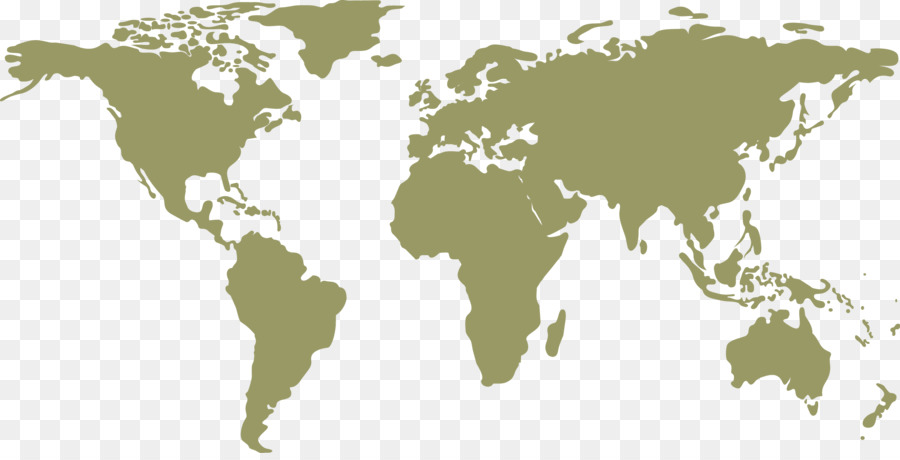 Earth world map clip art world map png download 22441129 free earth world map clip art world map gumiabroncs Image collections