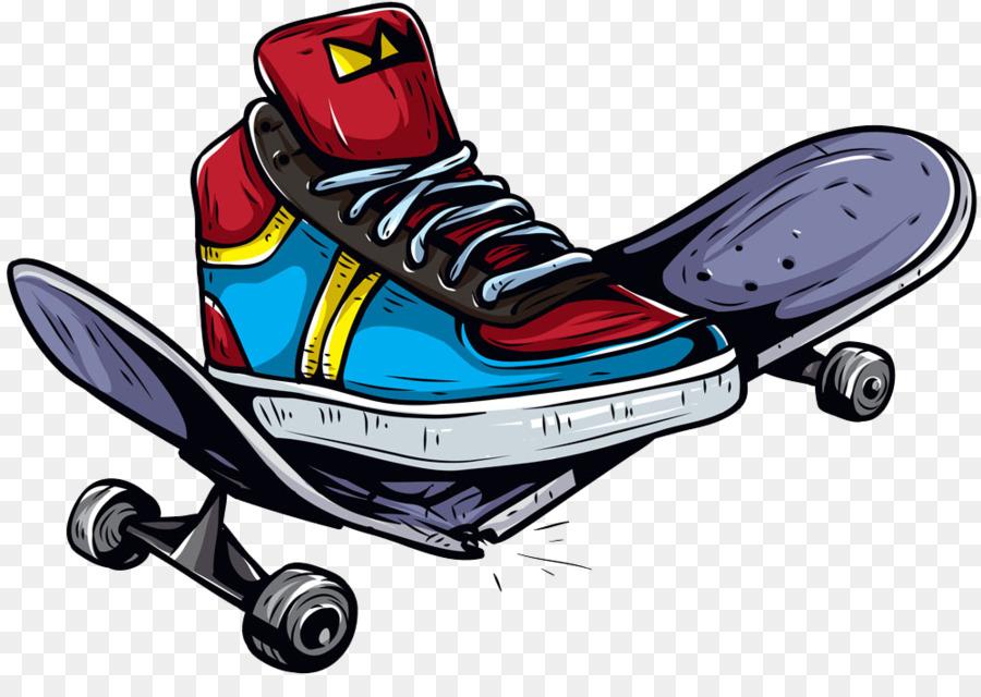 Roller wandtattoo wall decals decor art mural sticker kids skate skateboard boy roller bedroom - Wandsticker gunstig ...