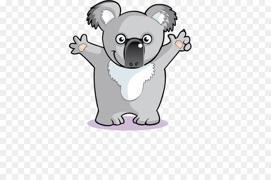 Koala bear wedding invitation greeting card cartoon cartoon koala koala bear wedding invitation greeting card cartoon cartoon koala hands m4hsunfo