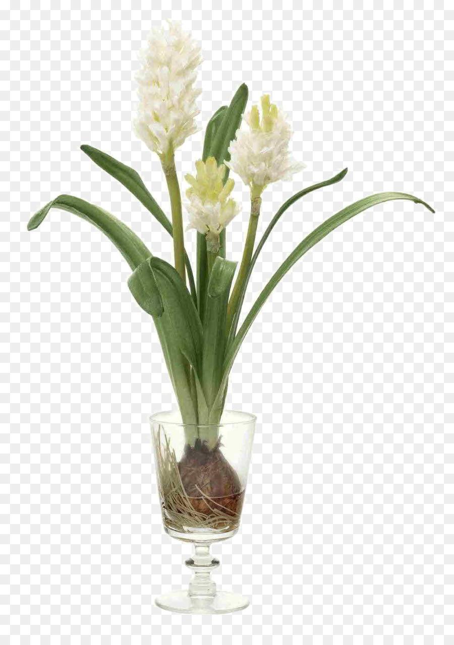 Diseño Floral bouquet de Flores de la Botella de Vidrio - Flor ...