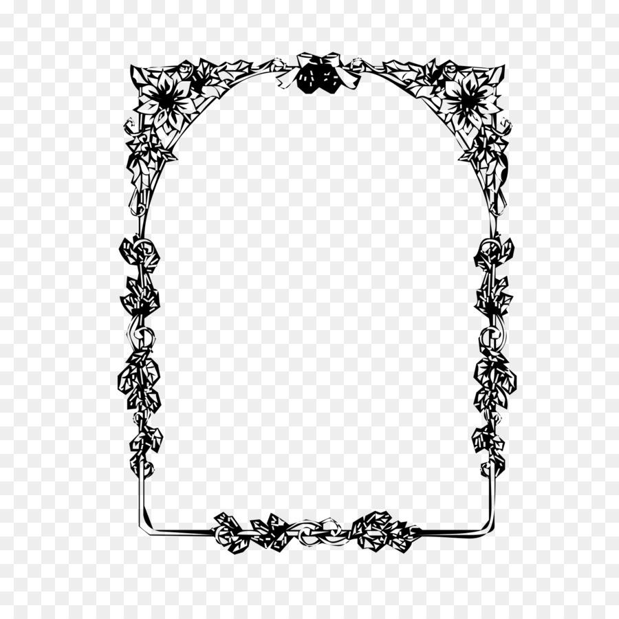 Arch Picture frame Door Clip art - Arched door frame png download ...