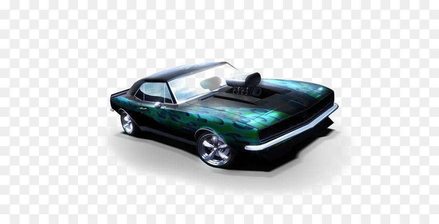 Car Chevrolet Camaro Drawing Sketch Muscle Car Png Download 564