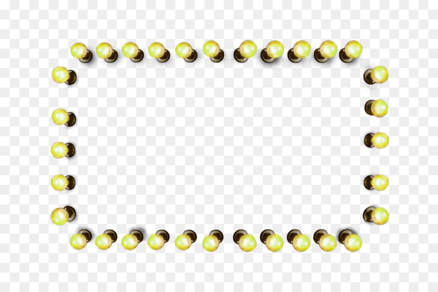 incandescent light bulb lamp yellow simple light bulb border