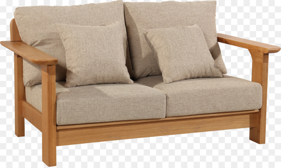 Loveseat Sofa Bed Cushion Chair Couch Fabric