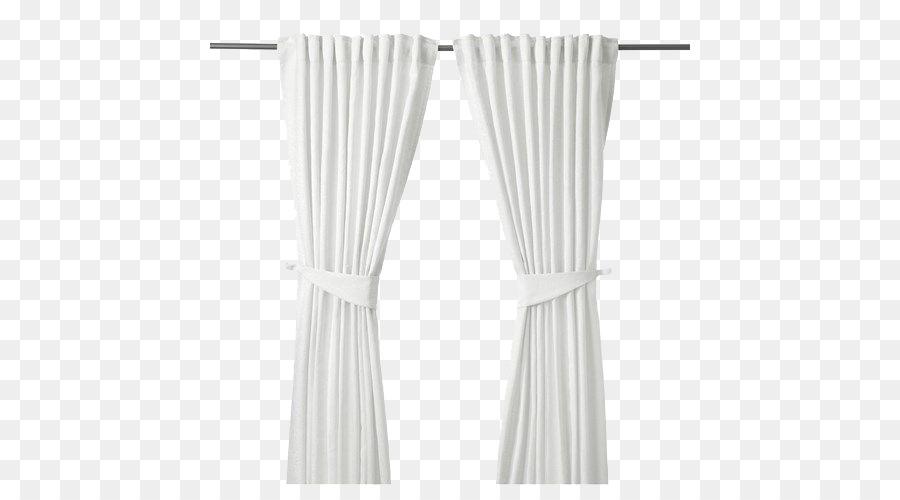 Window Treatment Curtain Rod Blind