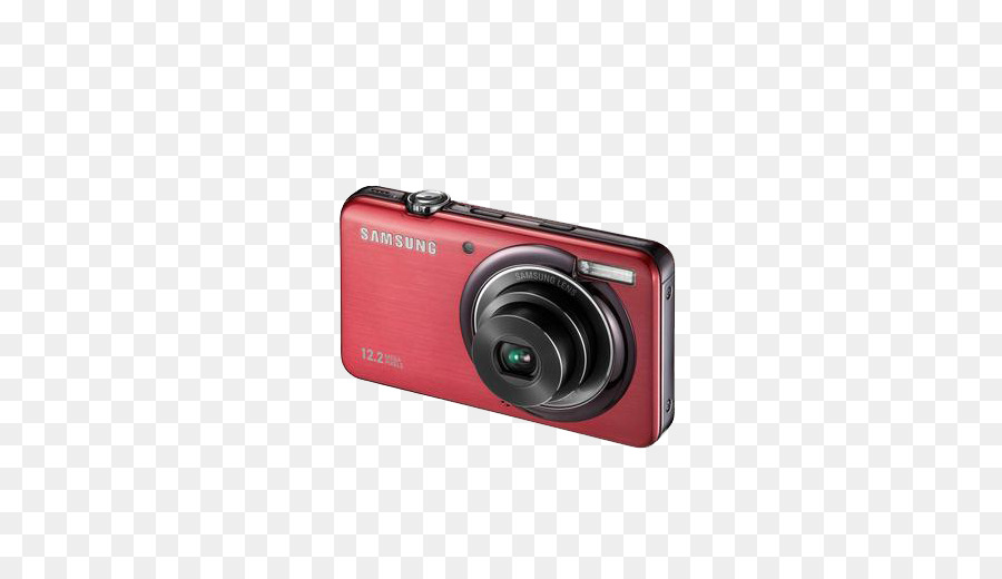 Samsung Nx100 Digital Camera png download - 577*520 - Free