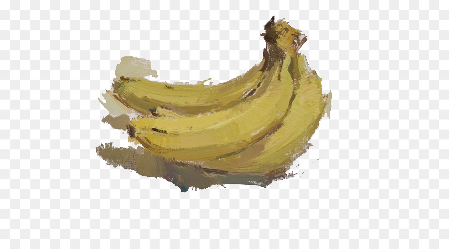 Muz Meyve Boyama Muz Png Indir 670496 Serbest şeffaf Gıda Png