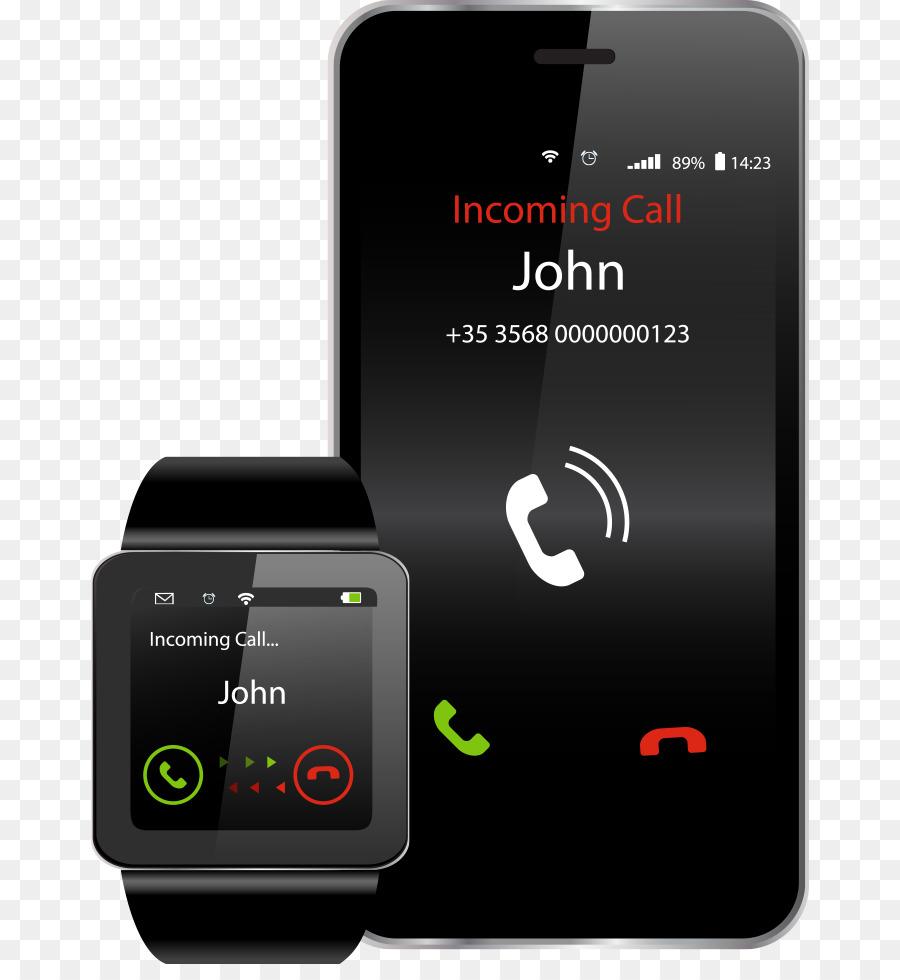 smartwatch apple watch series 3 stock photography vector