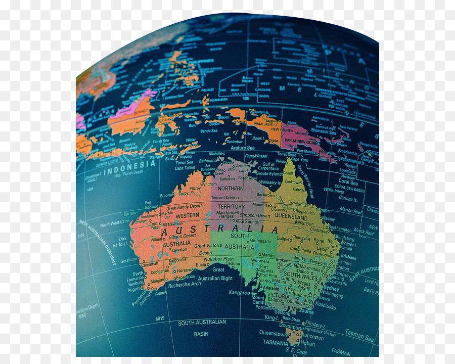 Karte Australien Englisch.Australien Vereinigte Staaten Map Krankenpflege Otter