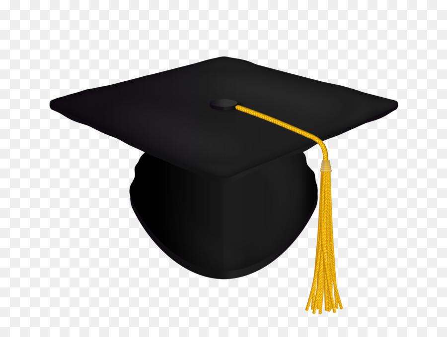 43b3d83d349 Square academic cap Graduation ceremony Icon - Doctor hat png ...