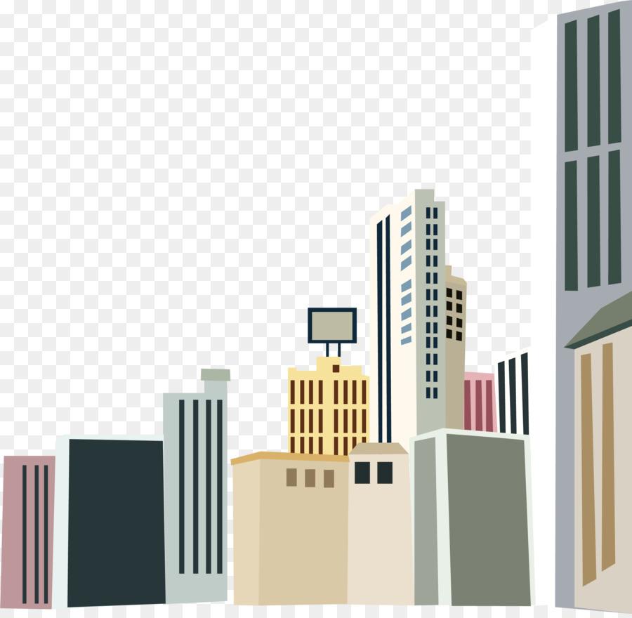 Arsitektur Rumah: Download Gambar Animasi Gedung