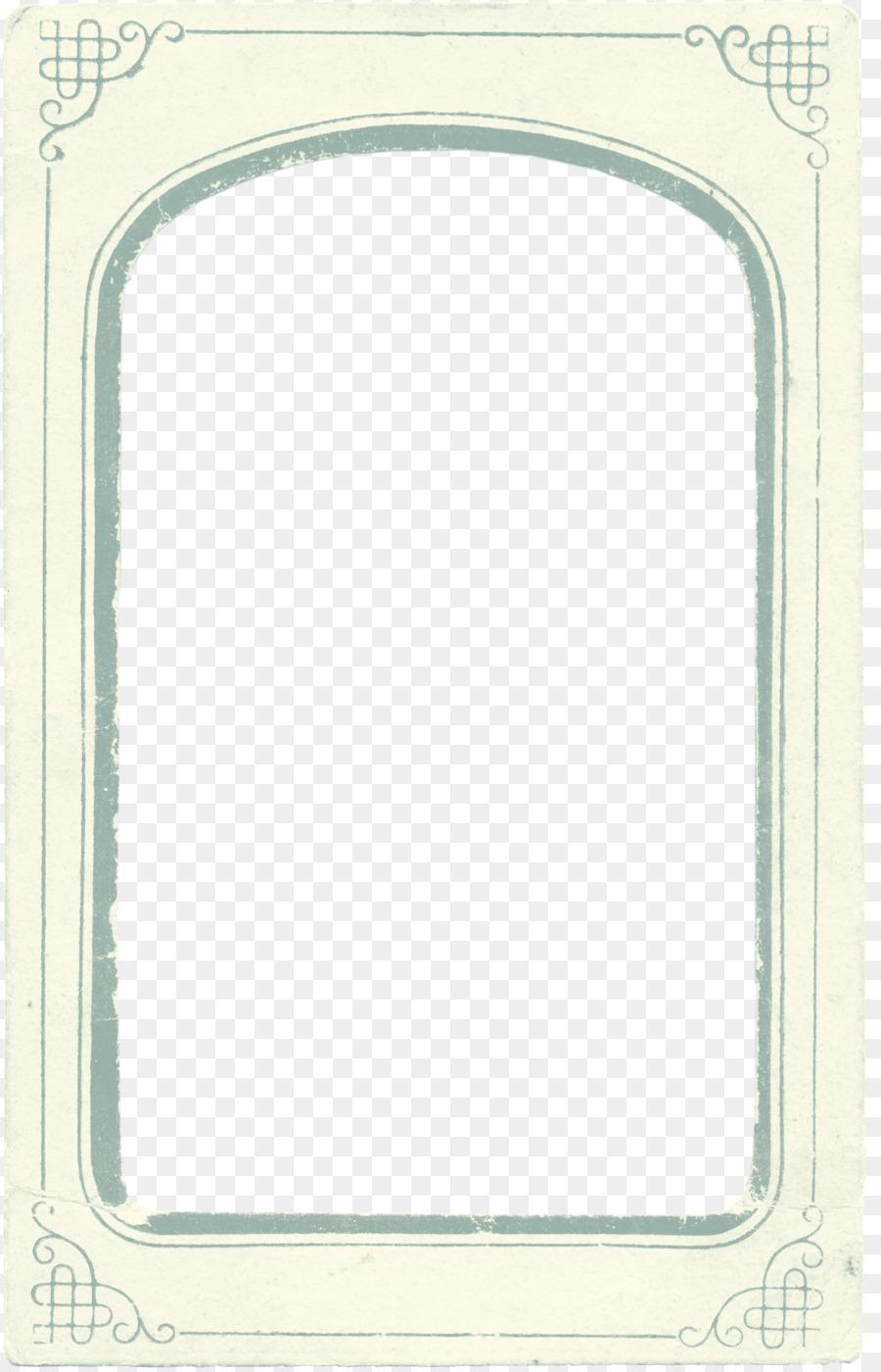 Picture frame Film frame - Pretty blue frame png download - 1504 ...