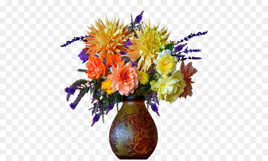 Photofiltre Vase Flower Vase Png Download 514535 Free