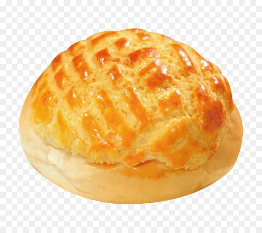 Dim Sum Pineapple Bun Yum Cha Puff Pastry Baozi