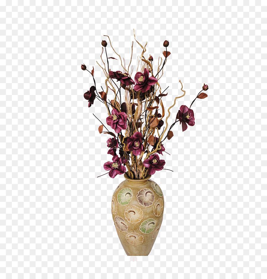 Flower Vase Icon Vase Png Download 658921 Free Transparent