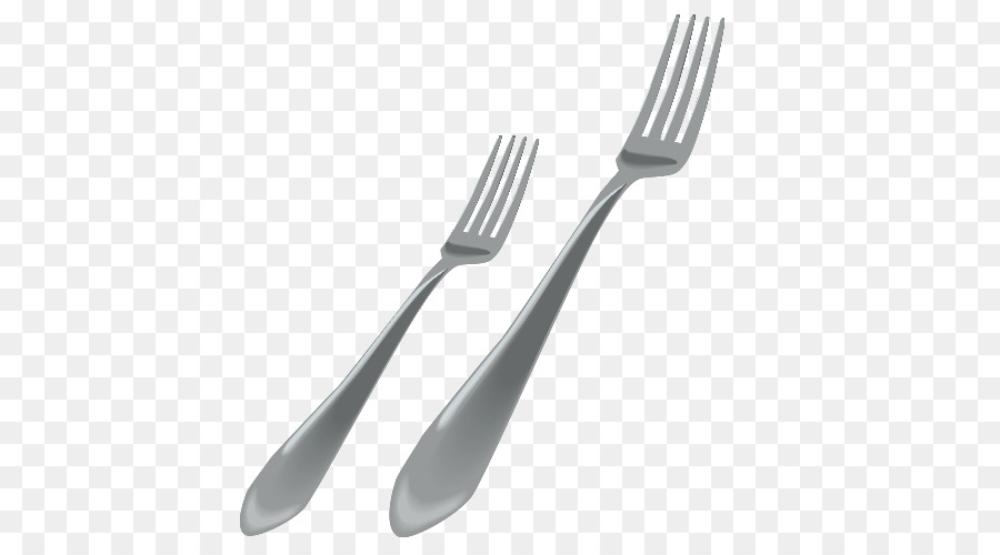 fork knife cartoon - cartoon fork png download - 500*500 - free