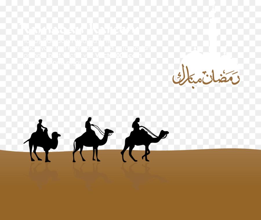 Ramadan greeting card islam eid mubarak vector desert camel png ramadan greeting card islam eid mubarak vector desert camel m4hsunfo