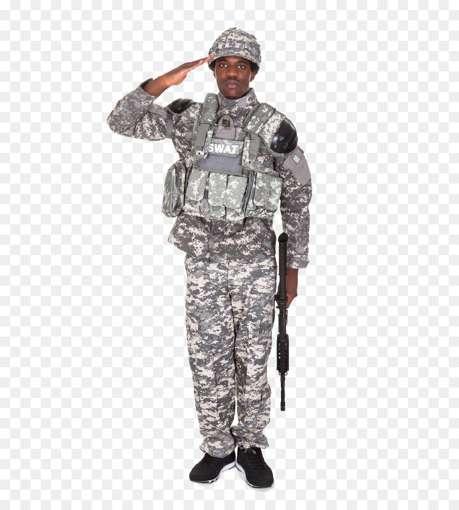 soldier army salute stock photography royalty free saluting