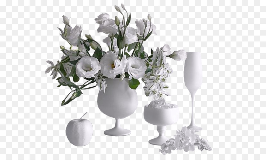 Flower Blog Tinypic Vase Png Download 600526 Free Transparent