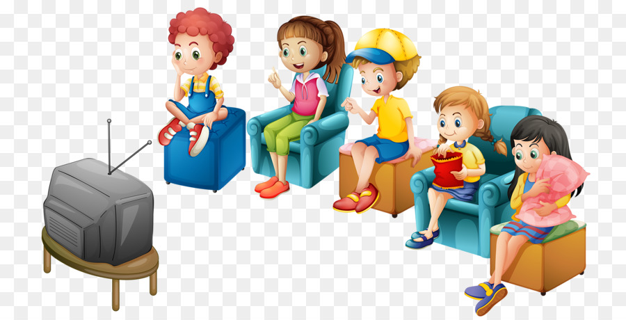 television stock photography illustration children watch tv png