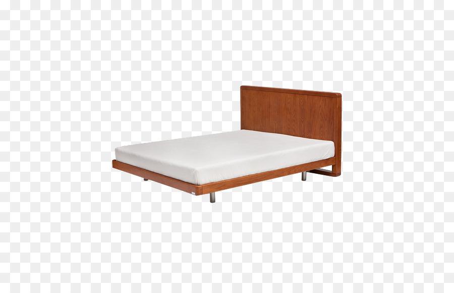 Muebles de dormitorio marco de la Cama de Colchón - cama Formatos De ...