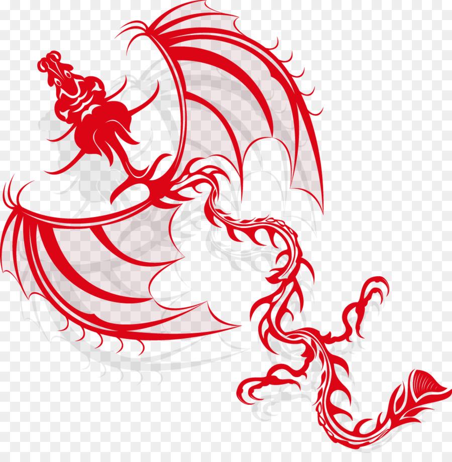 China Chino del dragón de la Leyenda - Dragón Formatos De Archivo De ...