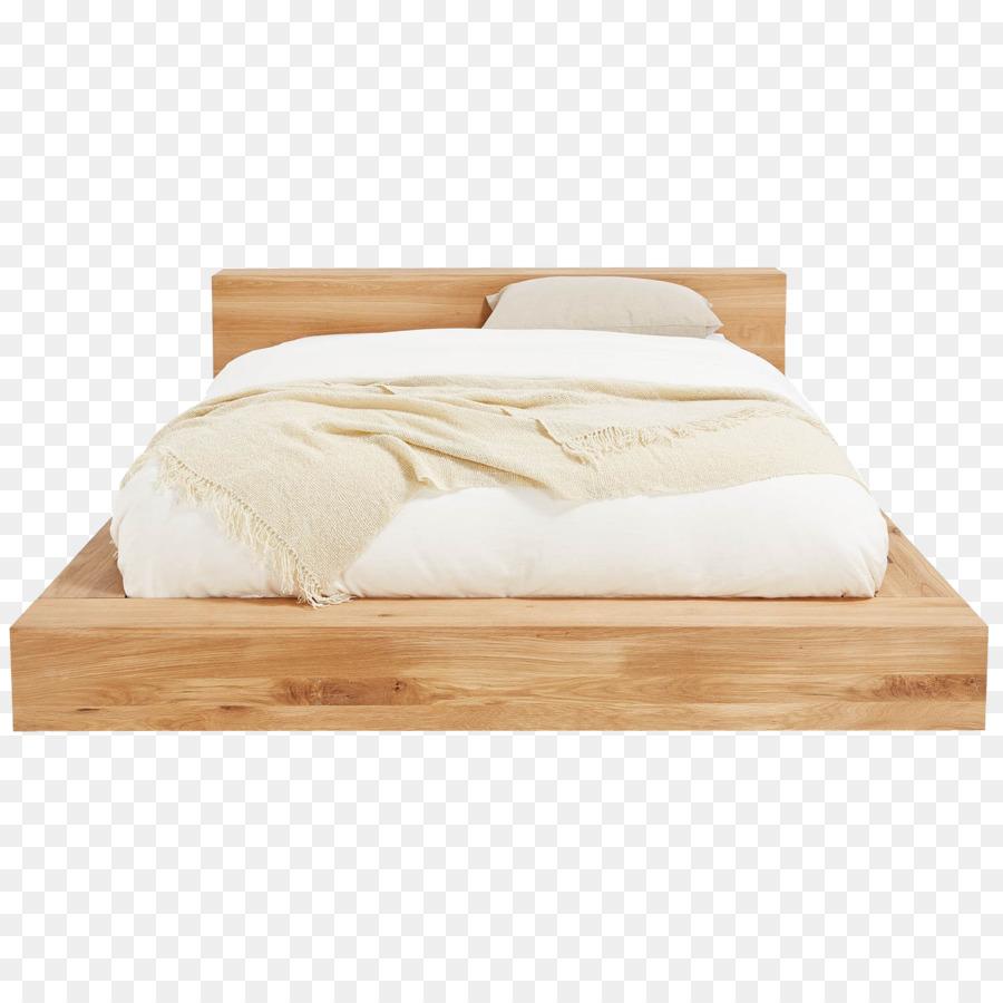 Mesita de noche marco de la Cama de la Plataforma de la cama de la ...