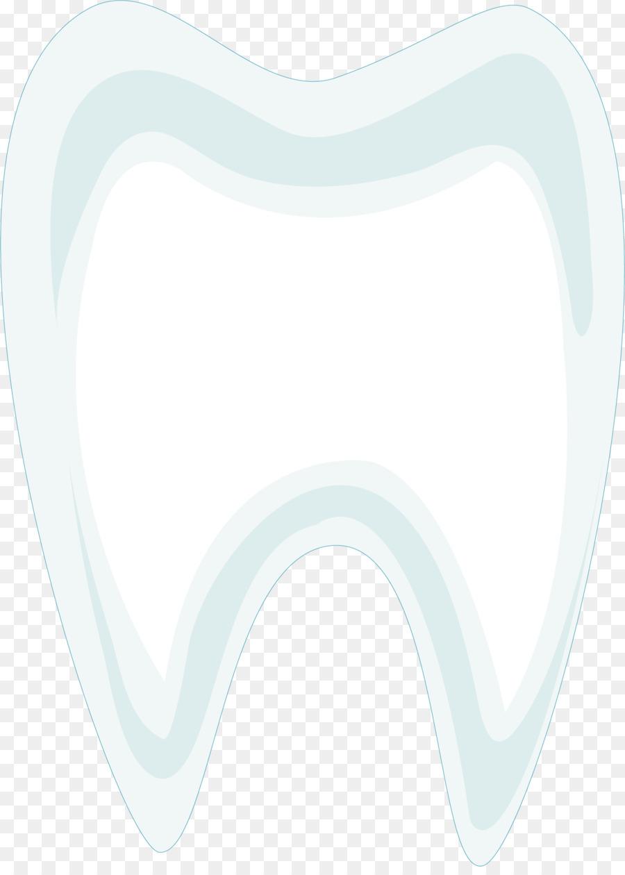 Kedokteran Gigi Gigi Putih Unduh Jantung Sudut Gigi Putih