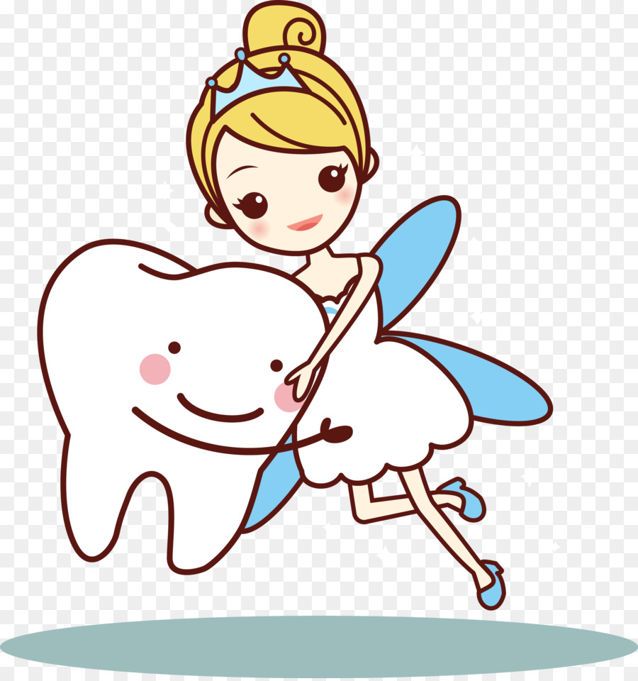 tooth fairy clip art flower fairy tooth vector png download 2533 rh kisspng com tooth fairy clipart free tooth fairy clipart black and white