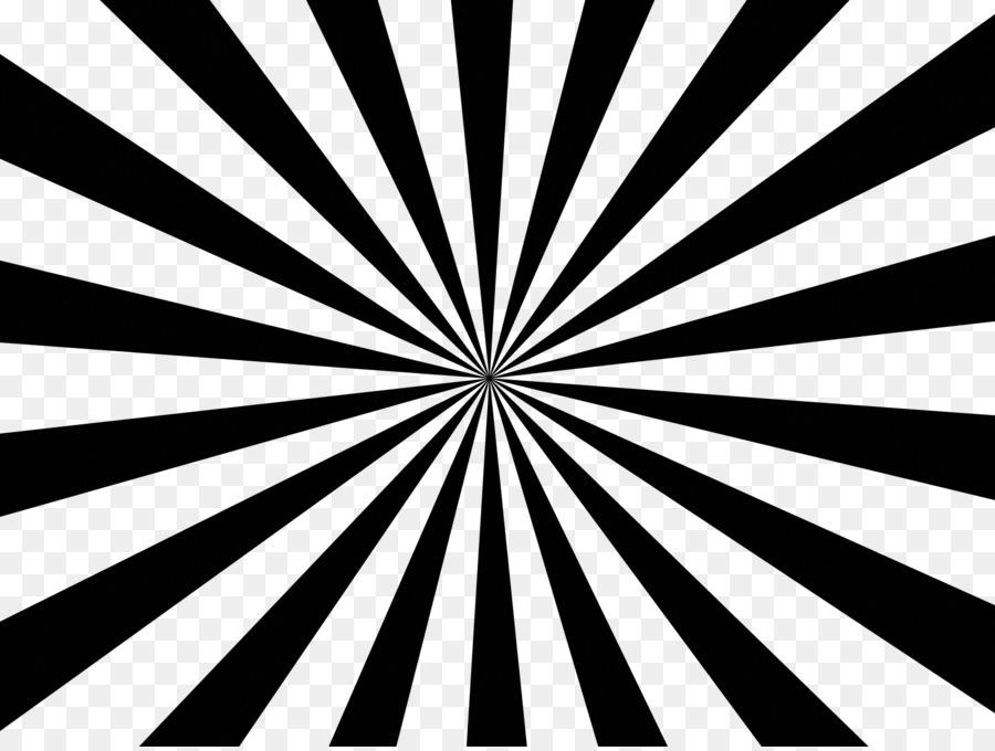 Schwarz Und Weiß Symmetrie Struktur Muster Coole Muster Png