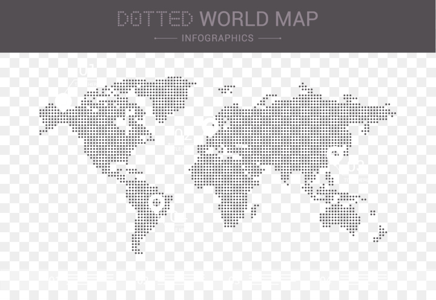 Earth globe world map vector dotted world map png download 1147 earth globe world map vector dotted world map gumiabroncs Gallery