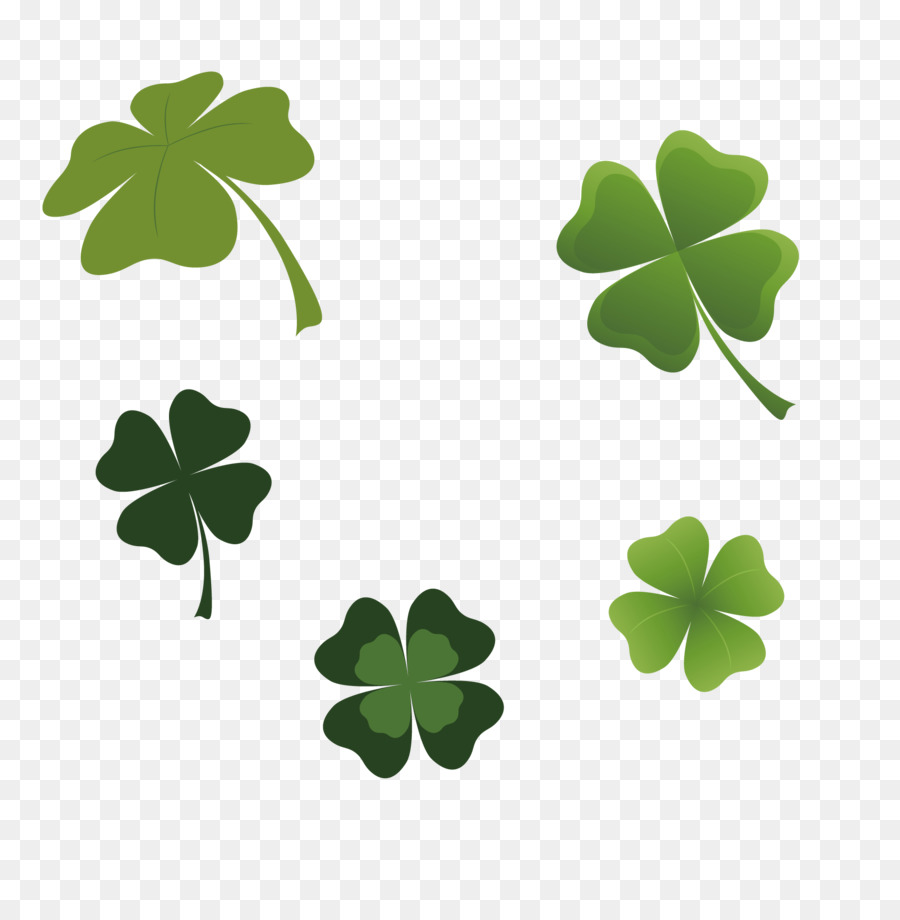 Four Leaf Clover Luck