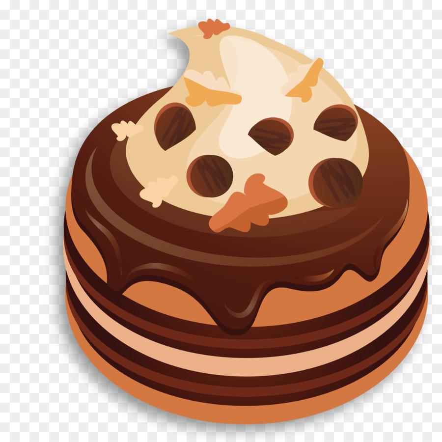 Eis Schokolade Schokolade Kuchen Sussigkeiten Wald Kuchen Png