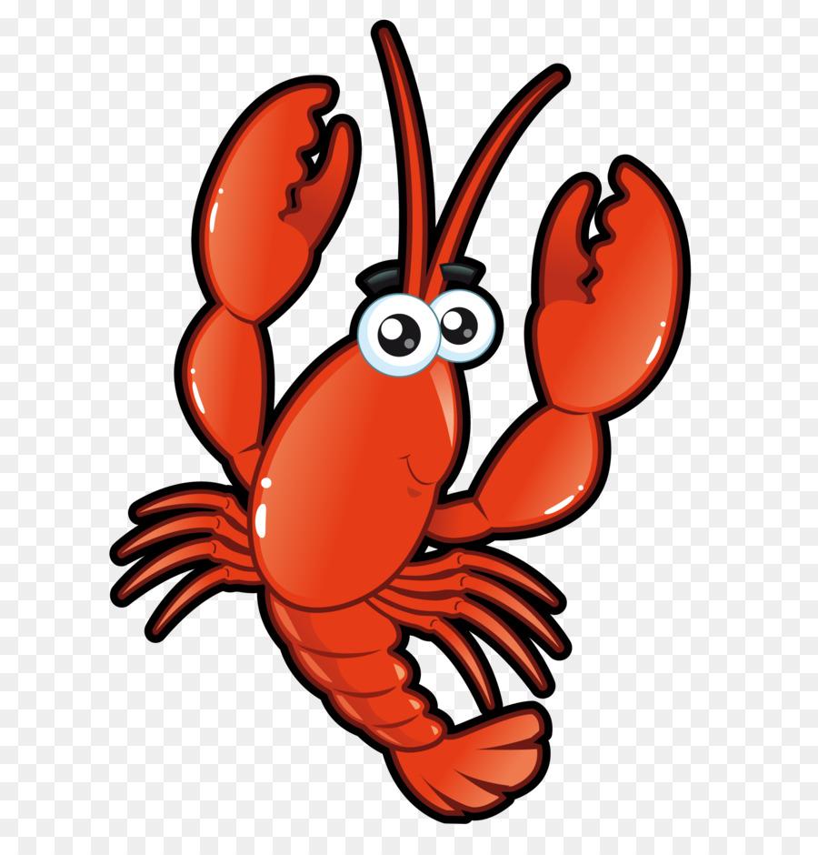 Homarus Cartoon Lobster Roll Drawing
