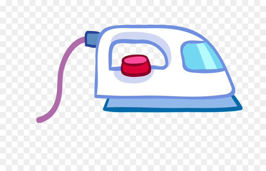 Cartoon Clothes Iron ~ Plancha de ropa dibujos animados clip art hierro png