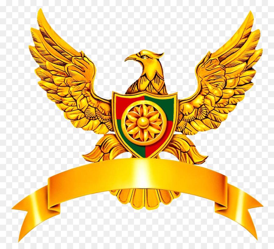International Golden Eagle Logo 1144*1042