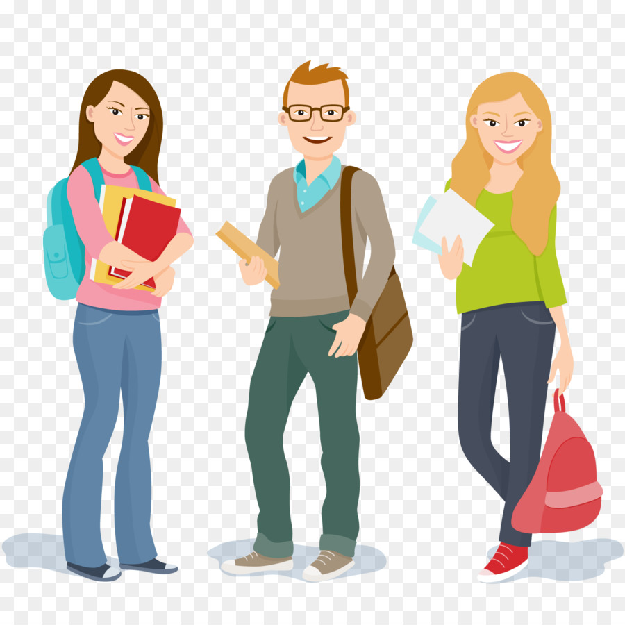 Book Icon Vector Male Student Or Teacher Person Profile: Student University College Education