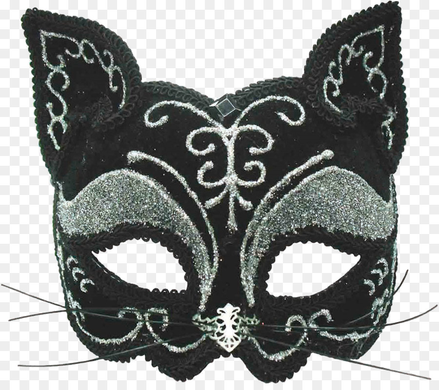 Cat Mask Costume party Masquerade ball Clothing - Funny Mask  sc 1 st  KissPNG & Cat Mask Costume party Masquerade ball Clothing - Funny Mask png ...