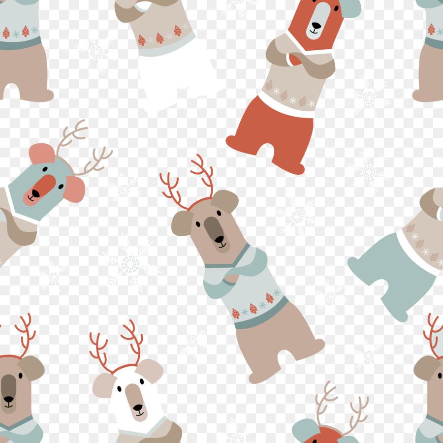 Perro De Dibujos Animados Descargar - Dibujos animados de renos sin ...